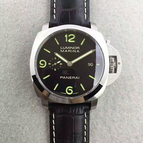 沛納海 Panerai Luminor Marina系列Pam312 V5版
