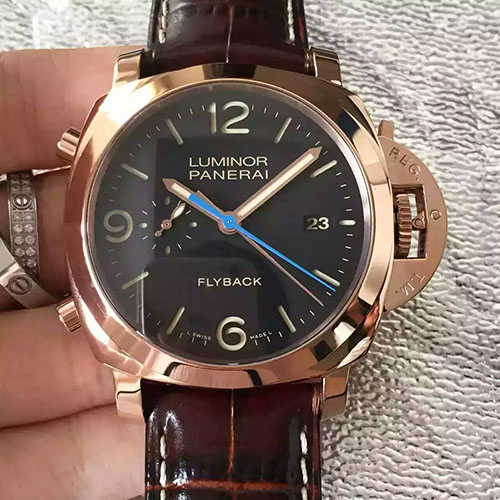 沛納海 Panerai Luminor系列pam525