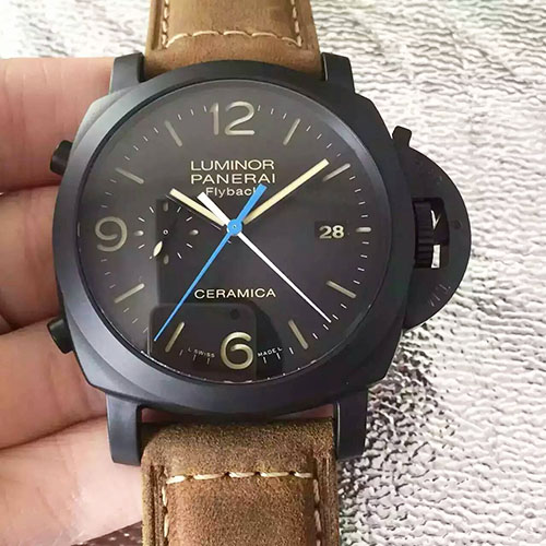 沛納海 Panerai Luminor系列pam580